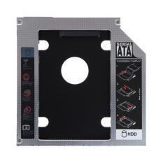 12.7mm SATA HDD SSD Harddisk Kadi Optik DVD Adaptor Bay