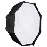 Harga 120 Cm 48 Portable Lipat Octagon Umbrella Softbox Diffuser Reflector Untuk Fotografi Photo Studio Flash Speedlite Strobe Lighting Intl