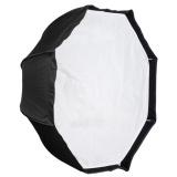Jual 120 Cm 48 Portable Lipat Octagon Umbrella Softbox Diffuser Reflector Untuk Fotografi Photo Studio Flash Speedlite Strobe Lighting Intl Not Specified Ori