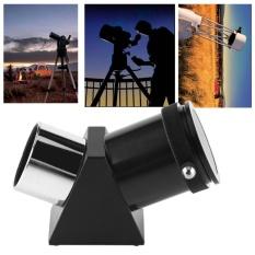 Harga 1 25 Inci 45 Derajat Gambar Diagonal Cermin Aksesori Untuk Astronomical Telescope Eyepiece Intl Yg Bagus
