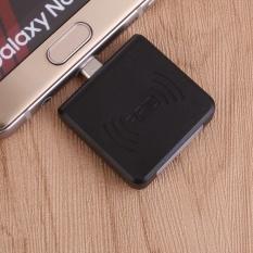 125 KHz Mni USB RFID EM4100 Pembaca untuk Android Ponsel dengan OTG Tahan Lama Panas BARU-Intl