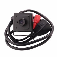 1280x720 1.0MP HD Mini IP Keamanan CCTV Kamera ONVIF2.0P2PwithBracket-Intl