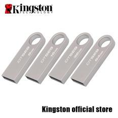 Ulasan Mengenai 128 Gb 128 Gb 128 Gb Flash Disk Bahan Logam Usb Disk Silver