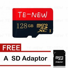 Review 128Gb Micro Sd Card Class 10 80Mb S Intl Oem