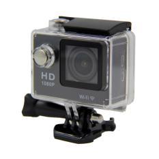 Model 12Mp Full Hd 1080 P Aksi Olahraga Kamera Tahan Air Mini Dv Video Us Terbaru