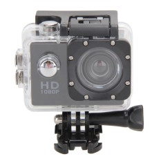 12MP Ultra HD 1080 P Tahan Air Aksi Camcorder Olahraga DV Kamera-Intl