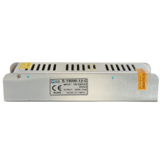 Diskon 12 V 12 5A 150 W Switch Power Supply Transformator Driver Led Cahaya Strip Intl Oem Di Hong Kong Sar Tiongkok