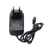 Toko Jual 12V 1A Ac Dc Power Supply Adapter Eu Plug Converter Voltage Switching Transformer Charger Switch Adapter
