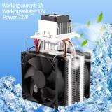 Toko 12 V Pendingin Semikonduktor Termoelektrik Peltier Pendingin Udara Sistem Dehumidifikasi Intl Di Tiongkok