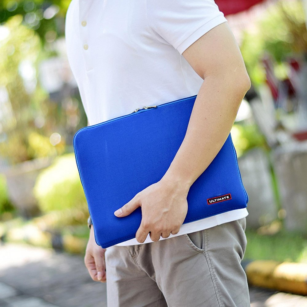 15,6 Inch Ultimate Tas / Bag / Cover / Softcase / Backpack Laptop pria
