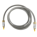 Diskon Besar1 5 M Digital Optical Audio Cable Fiber Optic Cable Od8 Toslink Cable Intl