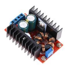150 Watt DC-DC Konverter BOOST 10-32 V For 12-35 V 6 AMP Buatan Modul Sumber Daya Listrik