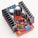 150 Watt Dc 10 32 V For Dc 12 35 V Konverter Yang Dapat Meningkatkan Raise Modul Power Supply Internasional Original