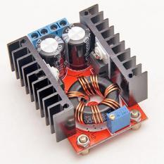 Beli 150 Watt Dc 10 32 V For Dc 12 35 V Konverter Yang Dapat Meningkatkan Raise Modul Power Supply Internasional Di Tiongkok