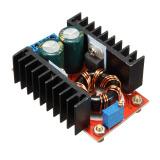 Ulasan Lengkap Tentang 150 Watt Dc Dc Konverter Boost 10 32 V For 12 35 V 6 Amp Peningkatan Sumber Daya Listrik Modul Intl