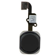 Review Rumah Tombol Kunci Perakitan Kabel Fleksibel Untuk Iphone 6 4 7 � X9D Plus 5 5 Intl Terbaru