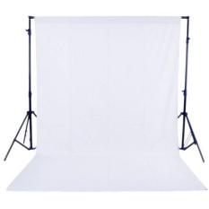 Harga 1 6X3 M 5 X 10Ft Fotografi Studio Non Woven Backdrop Latar Belakang Layar Putih Intl Origin