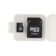 128 Mb Flash Kartu Memori Sd Mikro Disebut Tf Hitam Daftar Update Source · 16 GB Flash Memori Micro SD MicroSD Disebut TF Kartu With Adaptor SD