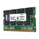 Beli 1 Gb Ddr333 Pc2700 Sodimm 333 Mhz 200Pin Notebook Laptop Ram Memori Pc2100 266 Online Murah