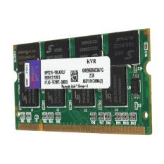 Toko 1 Gb Ddr333 Pc2700 Sodimm 333 Mhz 200Pin Notebook Laptop Ram Memori Pc2100 266 Online Tiongkok