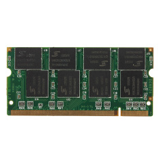 Iklan 1 Gb Ddr333 Pc2700 Sodimm 333 Mhz 200Pin Notebook Laptop Ram Memori Pc2100 266