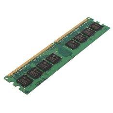 Toko 1 Gb Memori Ram 240 Pin Pc Escritorio Dar 2 533 Mhz Pc2 4200 Dimm Non Ecc Termurah Di Tiongkok