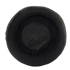 Toko 1Pair Protein Leather Replacement Ear Pads 80Mm Headphones Intl Online Terpercaya