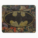 Ulasan Lengkap 1Pc Batman By Logo Hot Sale Gaming Mouse Pad Gel Mouse Pad Notebook Mouse Pad Case 32 24 3Cm Mouse Pads Decorate Your Desk Intl