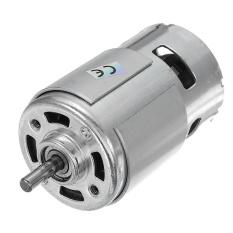 Jual Beli 1 Pc Dc 24 V 21000 Rpm Kecepatan Tinggi Torsi Besar Dc 775 Motor Listrik Alat Internasional