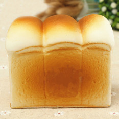 Jual 1 Pc Besar Empuk Roti Panggang Hand Pillow Kartun Soft Kids Handphone Mainan Tali Intl Murah Indonesia
