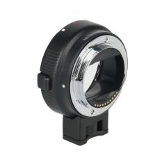 1 PC Baru A7/A7R Fokus Otomatis Transfer Ring EF Ke NEX EOS Ke NEX Lens Adapter-Intl