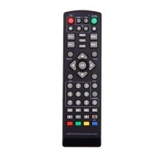 Beli 1 Pc Universal Remote Control Penggantian Untuk Tv Dvb T2 Remote Control Intl Di Tiongkok