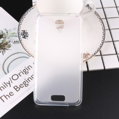 1Pc/lot For Lenovo S660 Pudding Gel Back Cover For Lenovo S 660 Coque Clear - intl