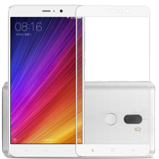 Toko 1 Buah Byt Penuh Menutupi Angry Kaca Untuk Xiaomi Mi 5 S Ditambah Putih 1 Bagian Tpu Telepon Lunak For Case Xiaomi Mi 5 S Ditambah Jelas Oem