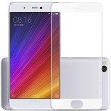 Harga 1 Buah Byt Penuh Dengan Penutup Kaca Tempered Untuk Xiaomi Mi 5S Putih 1 Bagian Tpu Yang Soft Case Telepon Untuk Xiaomi Mi 5S Jelas Yg Bagus