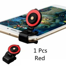 Jual Beli 1 Pcs Mobile Joystick Klip Layar Sentuh Smartphone Mini Joystick Untuk Ponsel Tablet Arcade Permainan Controller Intl Di Tiongkok