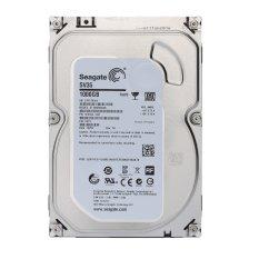 Seagate 1 TB HDD Internal Hard Disk Drive 5900 Rpm SATA 6 Gb/s 3.5-inch 64 MB Cache ST1000VX005