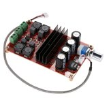 2 100 Watt Tpa3116 D2 Saluran Ganda Digital Audio Penguat Tenaga Papan Dc 12 V 24 V For Arduino Not Specified Diskon 40