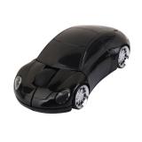 Ulasan Tentang 2 4G Wireless Mobil Mouse Optik Usb Receiver For Memimpin Pc Laptop Hitam