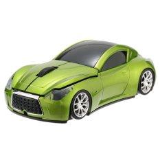Harga 2 4 Ghz Mobil Balap Ringan Berbentuk Optik Usb Mouse Mice 3D 3 Tombol 1000 Dpi Cpi Untuk Pc Laptop Desktop Koko Belanja Mall Internasional Oem Terbaik