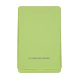 Promo 6 35 Cm Ide Usb 2 Mobile Hard Disk Paralel Kotak Tanpa Sekrup Hijau International Di Hong Kong Sar Tiongkok