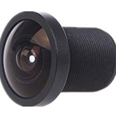 2,5mm W 170 Derajat Pengganti Olahraga Kamera DV Lensa For Kamera GOPRO HERO HD 1 2 SJCAM Sj4000- Internasional
