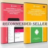 Beli 2 Dvd Tutorial Pembuatan Aplikasi Android Dengan Android Studio Paket 2 Secara Angsuran