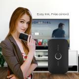 Beli 2 In 1 Multifungsi Portabel Bluetooth V4 Audio Receiver Transmitter Adapter 3 5Mm Transmitter Stereo Audio Receiver Sistem Smartphone Pad Bluetooth Audio Perangkat Intl Secara Angsuran