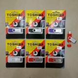 Jual 2 In 1 Otg Driver Flashdisk Usb Toshiba 64Gb Satu Set