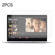 2 Pcs Enkay Xiaomi Mi Notebook Pro 15.6 Inch Hewan Peliharaan HD Pelindung Layar-Intl