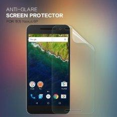 Harga 2 Pcs Huawei Nexus 6P Screen Protector Nillkin Matte Anti Glare Anti Scratch Screen Protector Film For Google Nexus 6P Clear Intl Nillkin Online