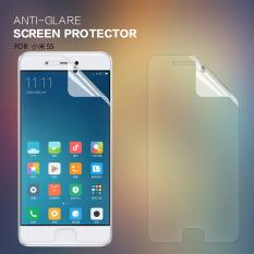 2 Buah Xiaomi MI 5 S Pelindung Layar Asli NILLKIN Mate Anti Sidik Jari For Film