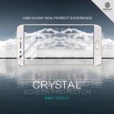 Harga 2 Pcs Lot Nillkin Screen Protector Untuk Oppo A77 Oppo F3 Super Clear Pet Hd Film Pelindung Untuk Oppo A77 Screen Protector Intl Nillkin Baru