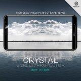 Beli 2 Pcs Lot Nillkin Super Clear Hd Layar Pelindung Anti Sidik Jari Untuk Huawei Nova 2I Dengan Paket Eceran 5 9 Inch Intl Nillkin Murah